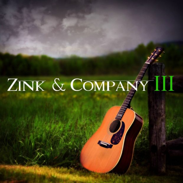 Zink III Album Cover